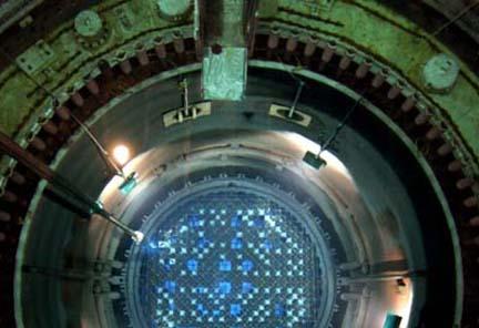 Wnp 2 nuclear power plant washington for Pool design reactor